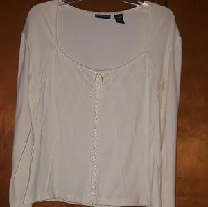 Dressy blouses